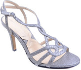 Adrienne Vittadini Women's Grovis Strappy Sandal