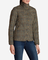 Eddie Bauer Women's Year-Round Field Jacket - Plaid