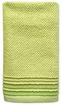 Dena Modern Solid Hand Towel, Green
