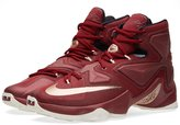 Nike Lebron XIII Cavaliers 13 Team Red Men Basketball Sneakers New - 7.5