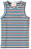 GB Girls Big Girls 7-16 Striped Ribbed Tank Top