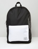 Herschel Settlement Contrast Pocket Backpack