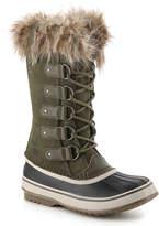 Sorel Women's Joan of Arctic Snow Boot -Black