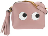 Anya Hindmarch Eyes cross-body bag - women - Leather - One Size