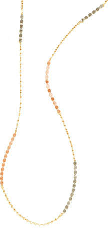 Lana Tri Nude Remix Layering Necklace