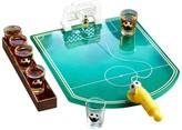 Jay Import Soccer Game & Shot Glass Set