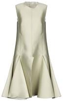 Giamba Knee-length dress