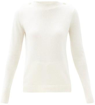 Max Mara Pelota Sweater - Ivory