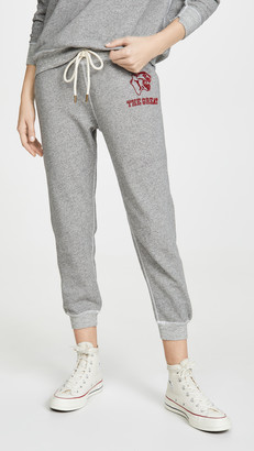 The Great The Cropped Sweat Pants