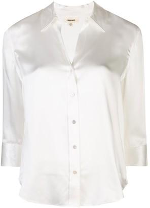 L'Agence Dani blouse