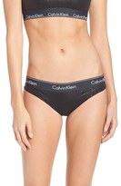 Calvin Klein Women's 'Modern Cotton Collection' Cotton Blend Bikini