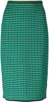Diane Von Furstenberg - knit pencil s