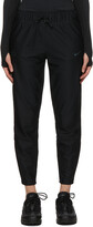 Thumbnail for your product : Nike Black Shield Run Division Track Pants