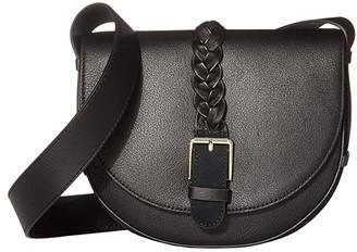 Rachel Zoe Etta (Black) Handbags
