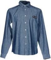 Edwin Denim shirts - Item 42601441
