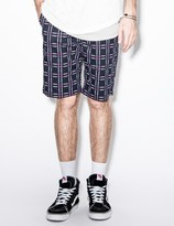Publish Navy Placido Shorts