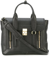 3.1 Phillip Lim Pashli satchel - women - Leather - One Size