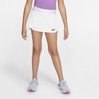 Nike Girls Tennis Skirt NikeCourt