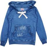 Gas Jeans Sweatshirts - Item 12062513