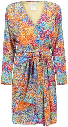 Saint Laurent Midi dresses