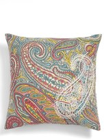 Nordstrom Paisley Pillow