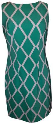 Alyx Multicolour Polyester Dresses