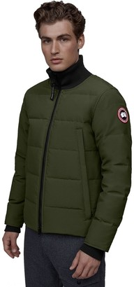 Canada Goose Woolford Down Jacket - Men's