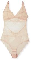 Samantha Chang All Lace Bodysuit