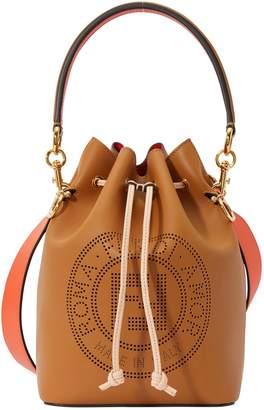 Fendi Mon Tresor leather bag