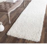 Safavieh Malibu Hand-Tufted White Area Rug Rug