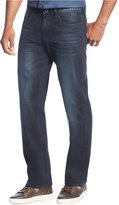 Sean John Men's Patch-Pocket Hamilton Relaxed Fit Jeans, Only at Macy's