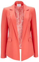 Wallis Coral Jacket