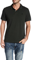 Timberland Short Sleeve Regular Fit River Polo