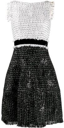 Talbot Runhof Golo dress