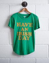 Tailgate Women's Notre Dame Irish Day T-Shirt