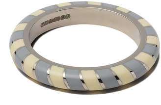 Alice Cicolini 14kt white gold Candy band