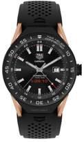 Tag Heuer Connected Modular 45 Swiss-Quartz Sport Watch