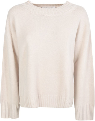 Saverio Palatella Oversized Ribbed Sweater