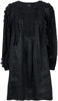 Isabel Marant lace trim dress