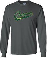 Men's Oregon Ducks McFly Long-Sleeve Tee