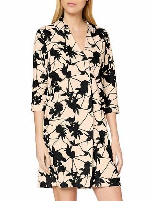 Comma Women's 81.002.82.5277 Dress