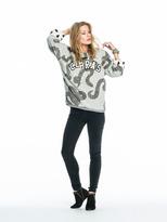 Scotch & Soda Reversible Sweater