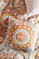 Anthropologie Cornelia Euro Sham
