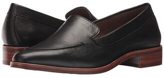 Aerosoles East Side (Black Leather) Women's Shoes
