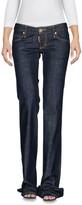 DSQUARED2 Denim pants - Item 42608363