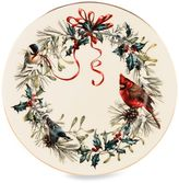 Lenox Winter Greetings® Dinner Plate