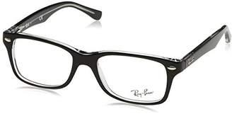 Ray-Ban Junior Unisex-Kid's 0Ry1531 Optical Frames