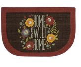 Mohawk home Mohawk® Home ''Home Sweet Home'' Garden Kitchen Rug - 20''x 30''
