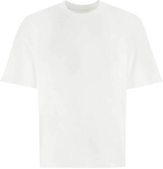 Ami De Coeur Logo Embroidered T-Shirt