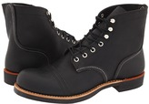 Red Wing Shoes 6 Iron Ranger Men's Lace-up Boots